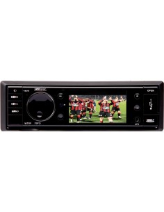 AUTORADIO C/MONITOR 3 SD-USB-MP3-DVD CMU1100 CORA