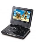TAKARA MONITOR 7+ LETTORE DVD MPEG4-USB-SD DIV116R CORA
