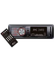 TAKARA AUTORADIO DIGITALE FM/AM MP3-USB-SD-BLUETOO RDU1540 CORA