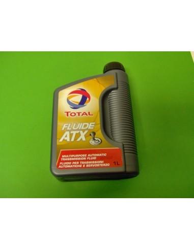 OLIO IDROGUIDA /CAMBIO AUTOMATICO FLUIDE ATX 1 LT. 131945 TOTAL