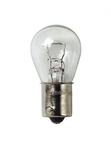 SET 10 LAMPADINE 21W BA15S 12V. SCATOLA